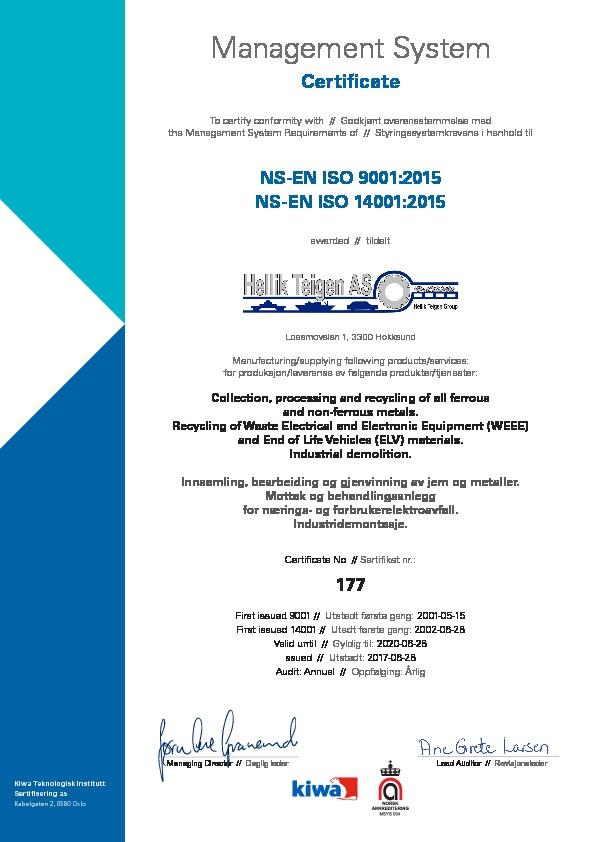ISO 9001 og 14001.pdf